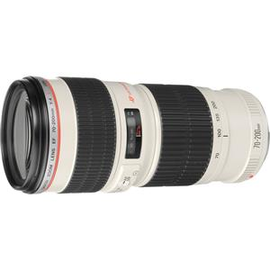 Canon EF 70-200mm f/4L USM Camera Lens